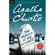The Murder at the Vicarage: A Miss Marple Mystery (Miss Marple Mysteries Book 1)