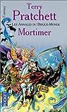 Les Annales du Disque-Monde, Tome 4 : Mortimer par Pratchett