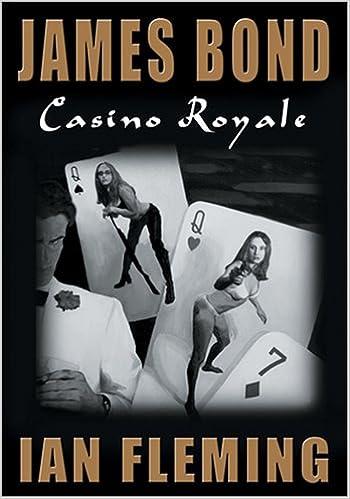 casino royale james bond book