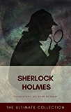 Sherlock Holmes - The Ultimate Collection