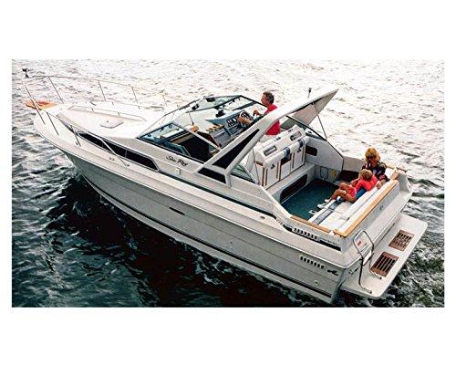 Amazon 1987 Sea Ray 270 Sundancer Power Boat Photo Poster