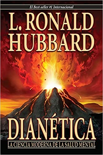 Dianetics The Modern Science Of Mental Health Spanish