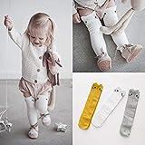 [Socks ]-Cute Cartoon Rabbit Cotton Toddler Baby Infant Elastic Kid Socks Dress Decor Arrive Before Christmas