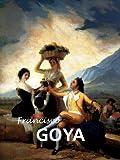 Francisco Goya, Sarah Carr-Gomm, 1840137789
