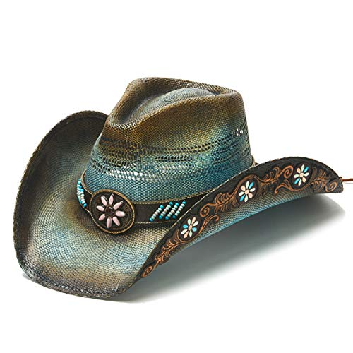 Stampede Hats Women's Come...