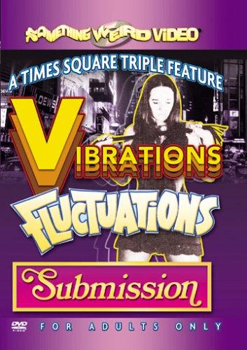 Vibrations, Fluctuations, Submission June Adams Sue Beaudry Sheila Britt João Fernandes