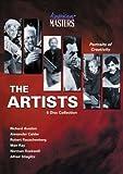 American Masters - The Artists (Richard Avedon / Alexander Calder / Robert Rauschenberg / Man Ray / Norman Rockwell / Alfred Stieglitz)