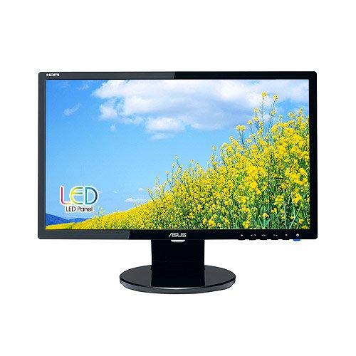 ASUS VE228H 21.5' Full HD 1920x1080 HDMI DVI VGA Back-lit LED Monitor