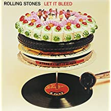 Let It Bleed (Vinyl)