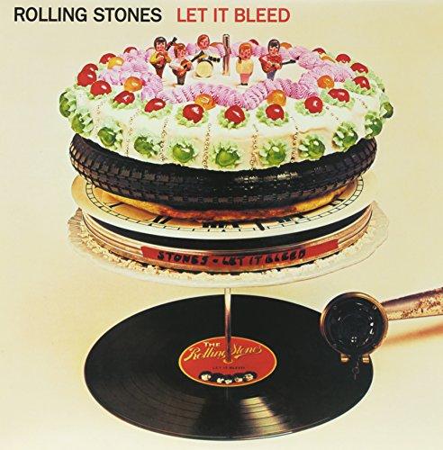 Let It Bleed [Vinyl] (Best Headphone Review Site)