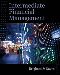Financial institutions markets and money 9780470561089 economics intermediate financial management with thomson one business school edition finance 1 year 2 fandeluxe