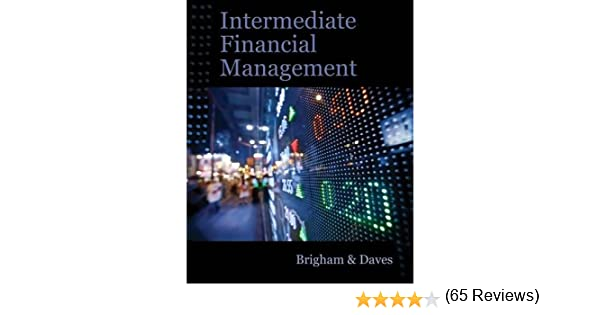 Intermediate financial management with thomson one business intermediate financial management with thomson one business school edition finance 1 year 2 semester printed access card eugene f brigham fandeluxe Images