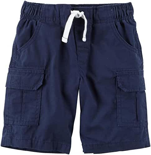 Carter's Baby Boys' Cargo Shorts
