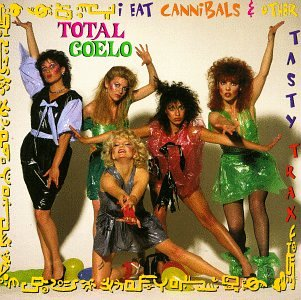 Toto Coelo - I Eat Cannibals (Remixed & Re-Edited Disco Special)