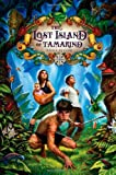 The Lost Island of Tamarind, Nadia Aguiar, 0312380291
