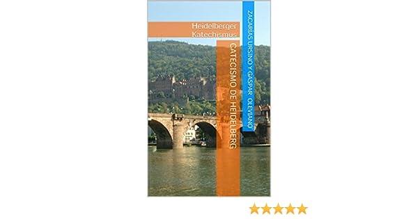 Heidelberger katechismus online dating