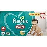 Pampers Baby Dry Pants Gr.4 Maxi 9-15kg Sparpack