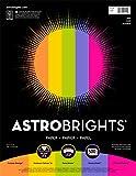 Astrobrights Color Paper, 8.5