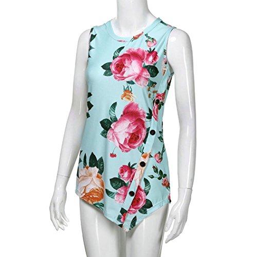 Shirt155 SANFASHION Bekleidung SANFASHION Bailarinas Damen Poli de AxSTqx0On8