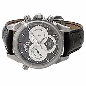 Omega De Ville automatic-self-wind mens Watch 4848.40.31 (Certified Pre-owned)