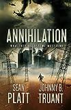 img - for Annihilation (Alien Invasion) (Volume 4) book / textbook / text book