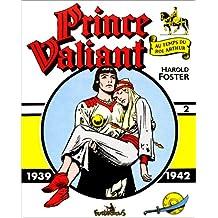 PRINCE VALIANT T02 1939-1942