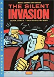 The Silent Invasion, Larry Hancock and Michael Cherkas, 0918348668