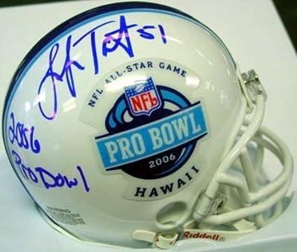 Lofa Tatupu Signed Seattle Seahawks Pro Bowl Replica Mini Helmet - PSA DNA  Authentication - 93d1c3da2