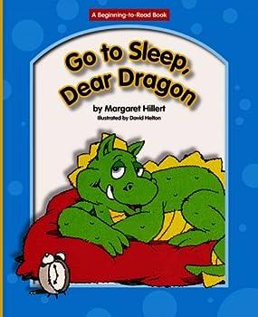Go to sleep, dear dragon image cover