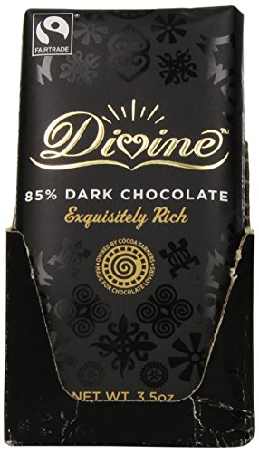 divine chocolate dark - 7