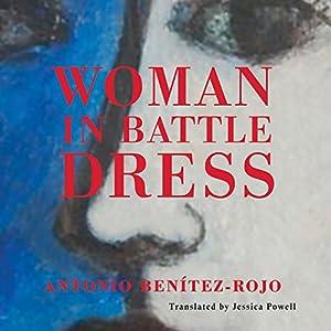 Woman in Battle Dress Audiobook