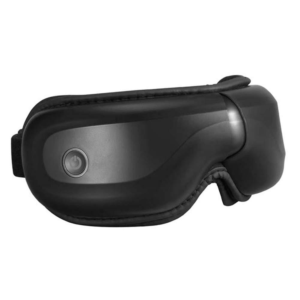 Inalámbrico plegable recargable ojo masajeador infrarrojo ...