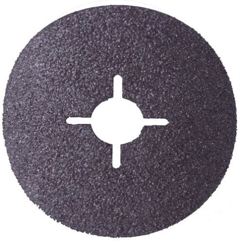 Milwaukee Sanding Disc (Milwaukee 48-80-0637 5-Inch 24-Grit Sanding Disc, 25-Pack)