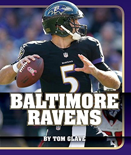 Baltimore Ravens (Insider's Guide to Pro Football: AFC North)