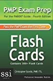 PMP Exam Prep Flash Cards, SSI Logic, 0982576870