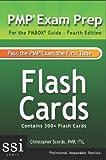 PMP Exam Prep Flash Cards, SSI Logic, 0982576870