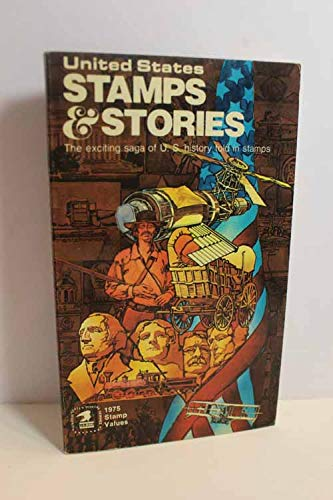 United States Stamps & Stories (1975 Stamp Values)