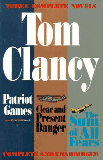 Tom Clancy Patriot Games Pdf