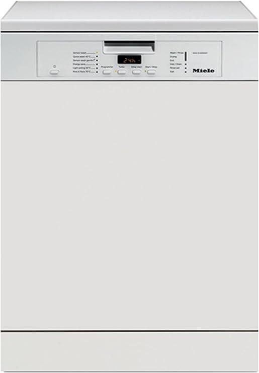 Miele G 5100 SC lavavajilla - Lavavajillas (Independiente, Color ...