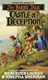 Castle of Deception, Mercedes Lackey and Josepha Sherman, 0671721259