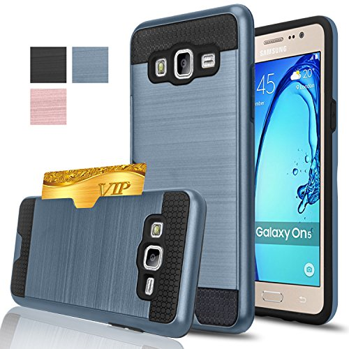 galaxy-on5-case-anoke-credit-card-slots-holdernot-wallet-hard-silicone-rubber-hybrid-armor-shockproo