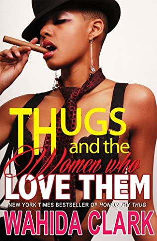 book cover of Thugs and the Women Who Love Them