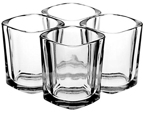Shot Glasses Set Trendy Bartender