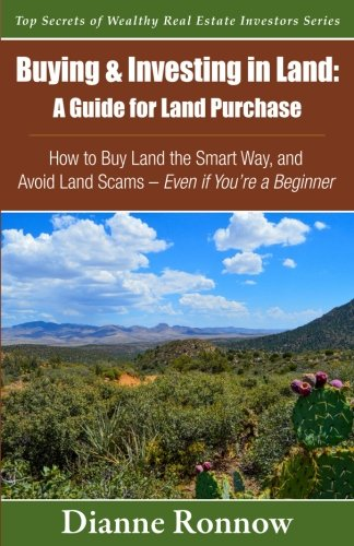 Buying Investing Land Purchase Investors product image
