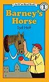 Barney's Horse, Syd Hoff, 0833599984