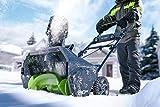 Greenworks 2600402 Pro 80V 20-Inch Cordless Snow