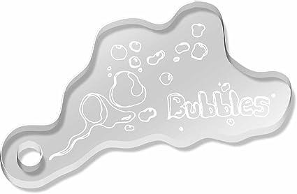 Burbujas Llavero (AK00023861): Amazon.es: Juguetes y juegos