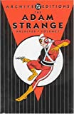 Adam Strange, The - Archives, VOL 01