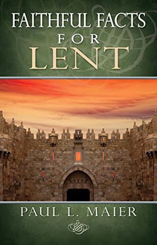 Faithful Facts for Lent