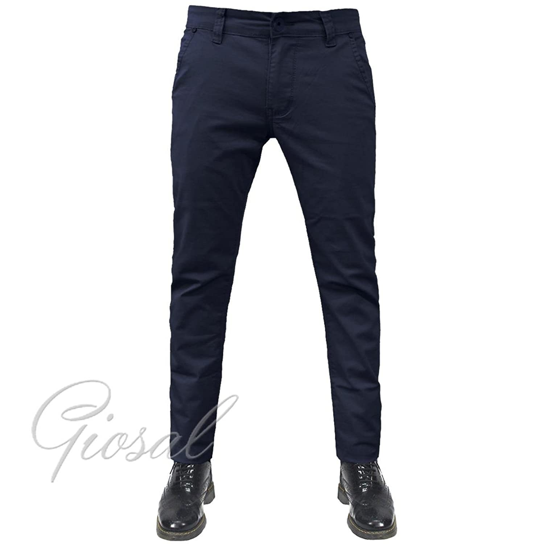 Giosal Men's Trousers